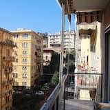 Apartment, Terrasse - Balkon