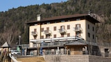 Book this Free wifi Hotel in Baselga di Pine