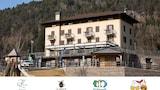 Hoteles en Baselga di Pine: alojamiento en Baselga di Pine: reservas de hotel