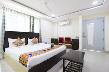 Picture of FabHotel Siri Inn Madhapur in Hyderabad
