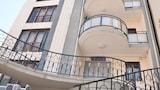 Hotell i Tbilisi