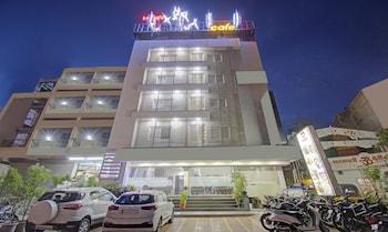 Slika: Treebo Trend Lalaji Executive ‒ Aurangabad