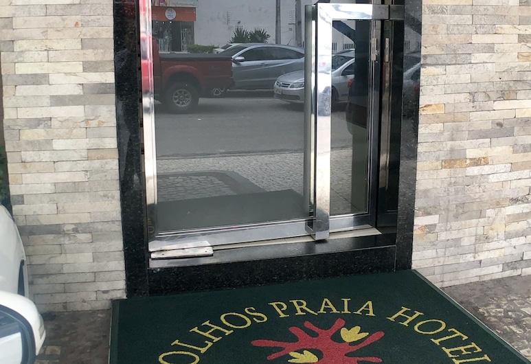 Abrolhos Praia Hotel, Fortaleza