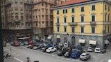 hôtel Savona, Italie