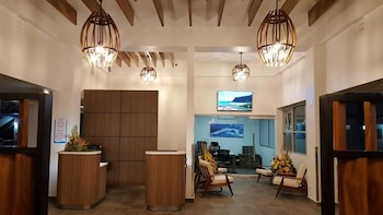 Foto do Punta Borinquen Resort em Aguadilla