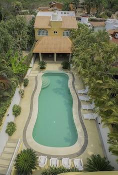 지와타네호의 호텔 방갈로스 아레나 도라다 - 어른 전용 사진