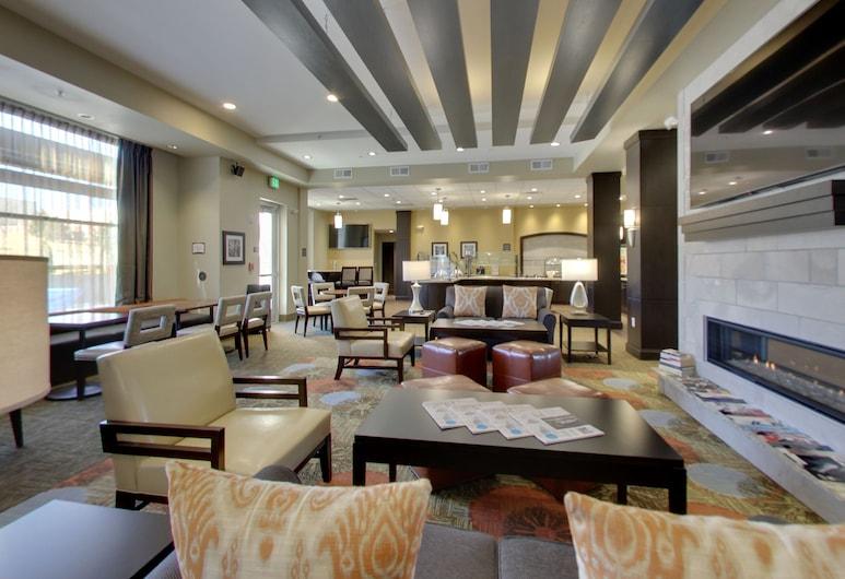 Staybridge Suites Madison - Fitchburg, Madison, Lobi