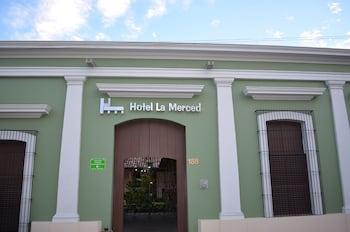תמונה של La Merced Hotel בקולימה