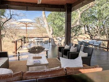 ภาพ Becks Safari Lodge ใน Hoedspruit