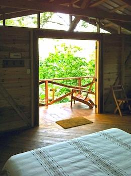 Foto Mombacho Lodge di Granada