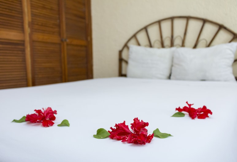 Villa Diamante, Zihuatanejo, Villa, 2Schlafzimmer, Küche, Zimmer