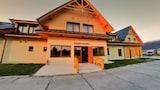 Sélectionnez cet hôtel quartier  Pezinok, Slovaquie (réservation en ligne)