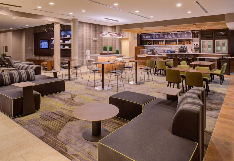 Courtyard by Marriott St. Louis Chesterfield, Chesterfield