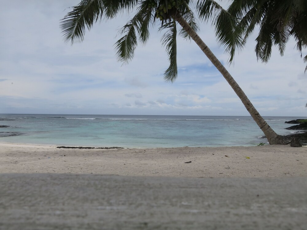 Matareva Beach Fales Salamumu Samoa Salamumu hotel discounts