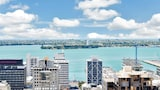 Hotell i Auckland