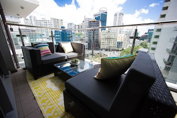 Downtown City View Apartment