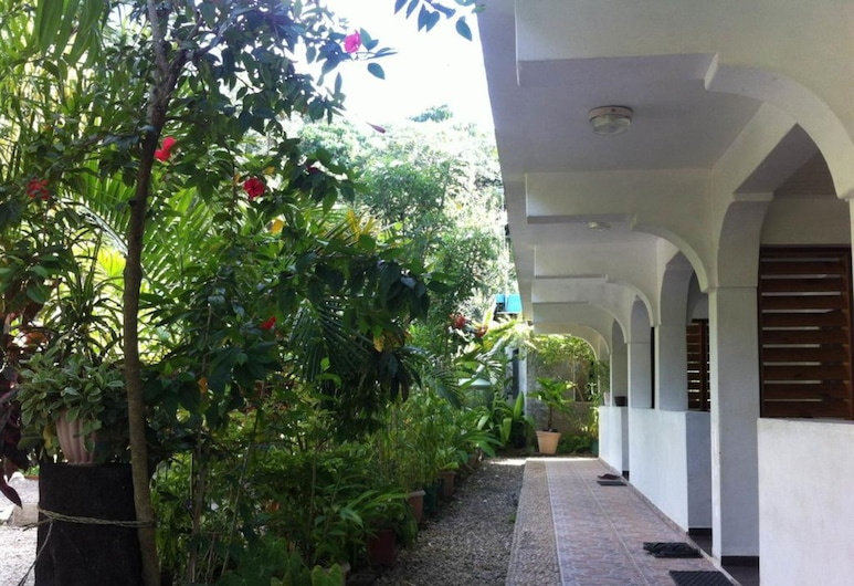 PASI Lodge, Port Vila, Terrace/Patio
