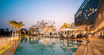 Bild vom Lotte Hotel Yangon in Yangon