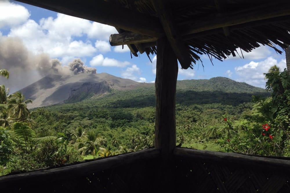 Bungalow (1) - Utsikt mot fjell