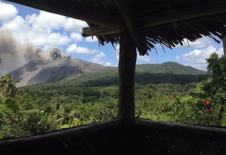 Volcano Island Paradise, Tanna Island, Mountain View