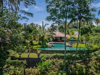 Picture of Permata Ayung Private Estate in Ubud