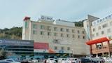 hôtel Hwasun, Corée du Sud
