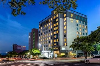 Foto del Win Sky Hotel en Seogwipo
