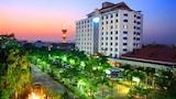 hôtel Suphan Buri, Thaïlande