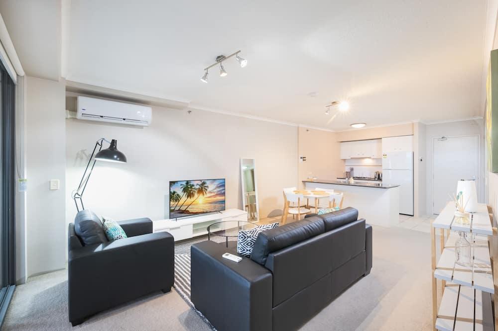 Lägenhet Executive - Vardagsrum