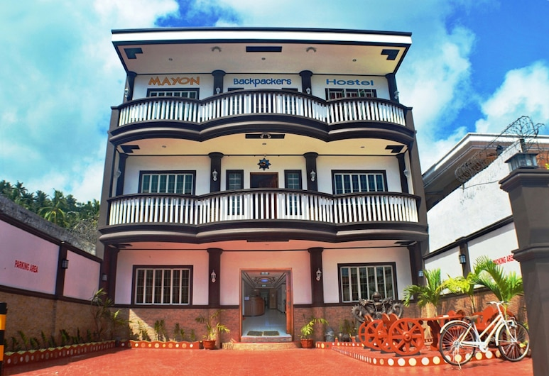 Mayon Backpackers Hostel, Legazpi