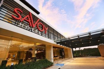 Boracay bölgesindeki Savoy Hotel Boracay Newcoast resmi