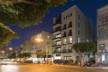 特拉維夫布魯克林之家 - TLV2GO 酒店的圖片