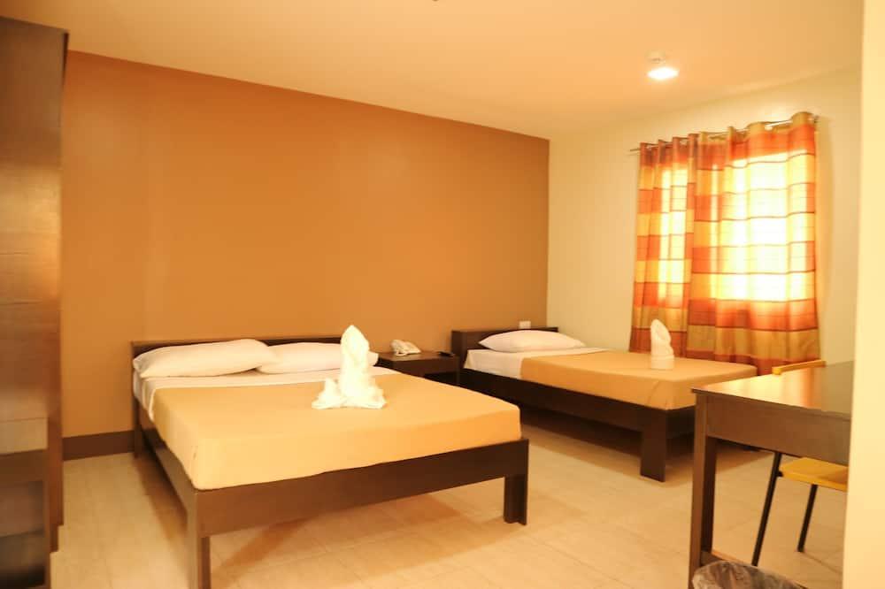 Zimmer, Mehrere Betten (Matrimonial) - Zimmer