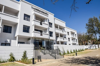 Picture of The Residency Sandhurst in Sandton