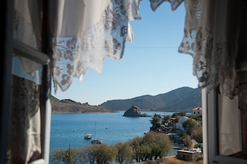 Picture of Apolafsis Studios in Patmos