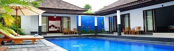 坎古長谷我的別墅飯店的相片