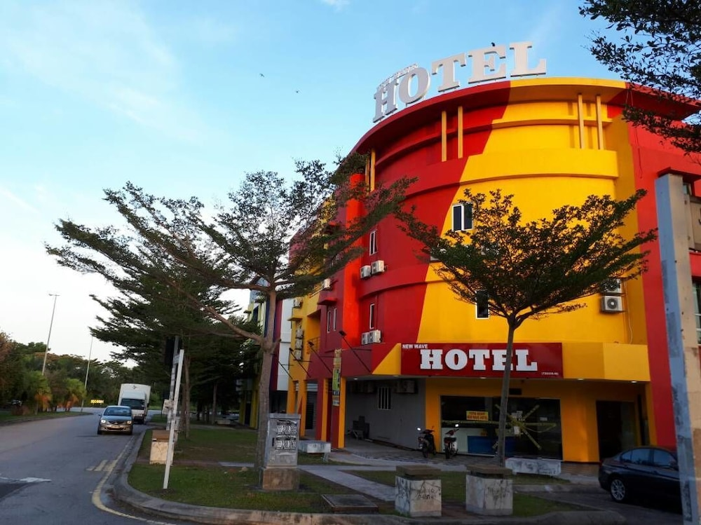 Putra Heights New Wave Hotel Subang Jaya