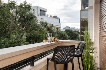 Gode tilbud på hoteller i Tel Aviv