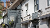 Book this Free wifi Hotel in Marlow