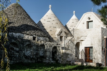 Picture of Trulli Donna Isabella in Locorotondo
