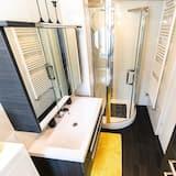 Habitación triple estándar, baño privado (3BZS) - Baño