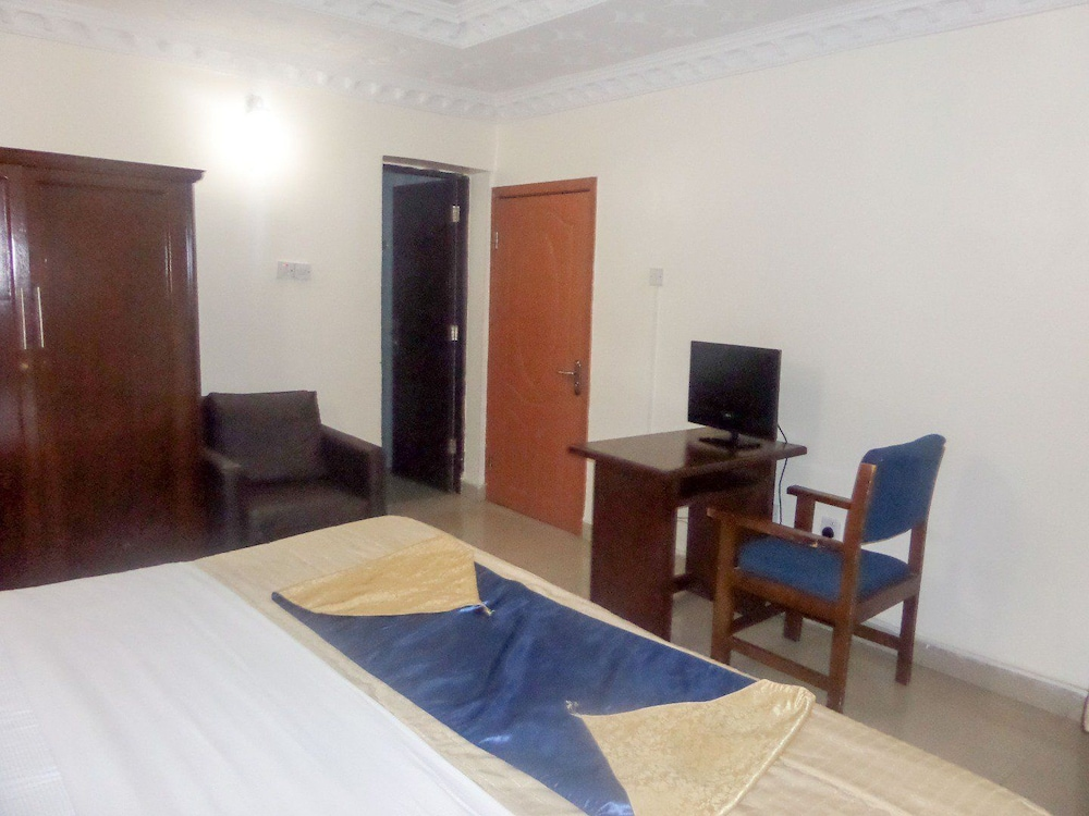 Book Babcock Guest House in Abuja  Hotels