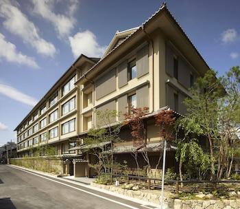 Foto van HOTEL THE CELESTINE KYOTO GION in Kyoto