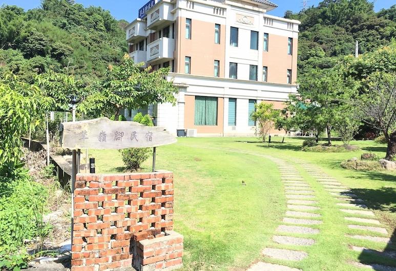 Cao Ling Jiao Villa, Jiji
