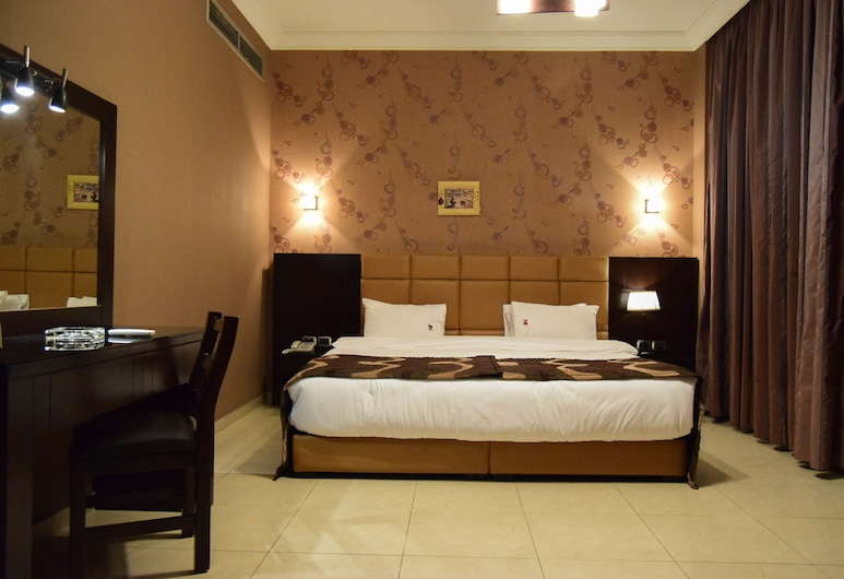NY Suites Hotel, Beirut, Royal Suite, Room