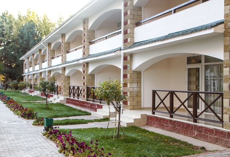 Resort Center Raduga, Cholpon-Ata