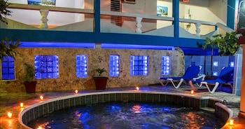 Foto Hotel Tronco Inc di Boca Chica