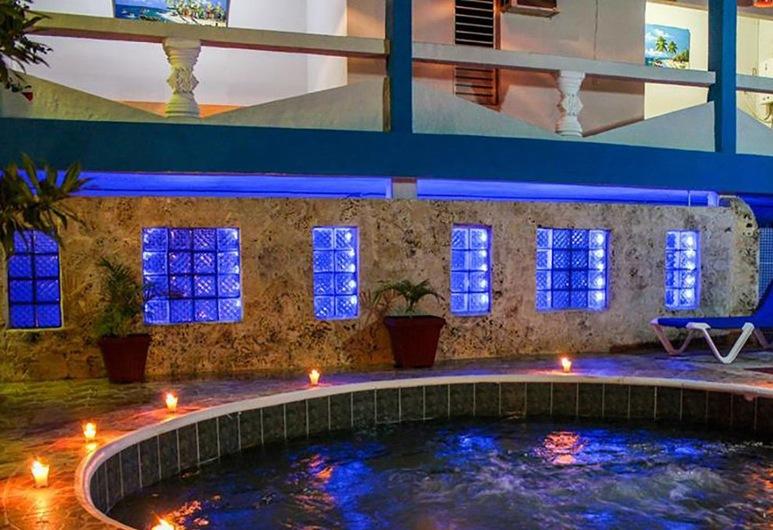 Hotel Tronco Inc, Boca Chica, Spa