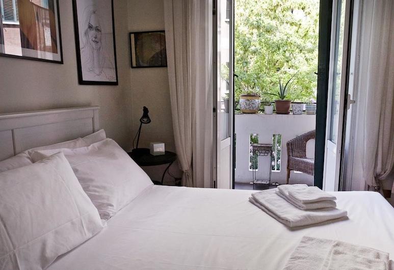Italianway   - Viganò 8, Milan, Apartment, 2 Bedrooms, Room