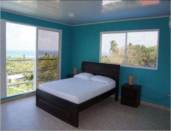 Foto van Posada Nativa Claymount View in San Andres
